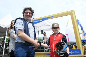 'Giro in A1 Panoramica', vince 11enne