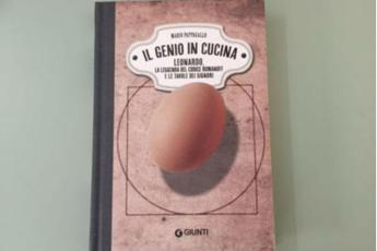 Leonardo genio anche in cucina