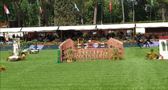 Di Paola: 'Piazza di Siena conti in attivo e benefici per Roma'