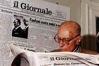 'Il Giornale', 120 parlamentari contro chiusura sede romana