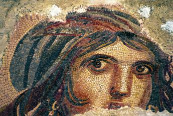 Roman mosaics exhibition kicks off in Bulgarian capital