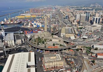 Terzo Valico per aprire Genova al mondo