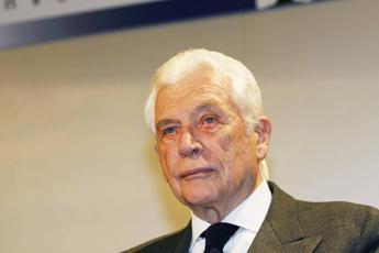 Morto Gabetti, storico uomo Fiat amico dell'Avvocato