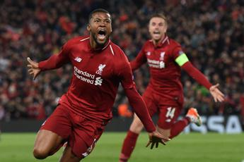'Fab Four' Reds, Liverpool in finale