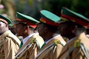 Etiopia, capo Esercito colpito in tentato golpe