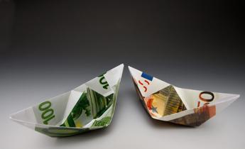 Leasing nautico in controtendenza con contrazione economia