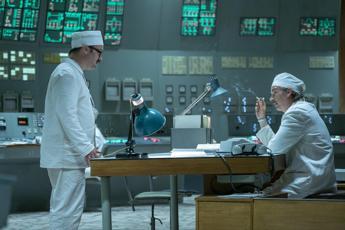 Chernobyl, 33 anni dopo la serie sul disastro