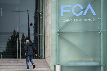 Fca, accordo col Fisco: chiuso contenzioso su fusione