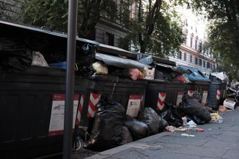 Roma capitale dei rifiuti, tutti i rischi