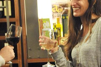 Bacco e Venere: il consumo di alcol è legato alla scelta del partner