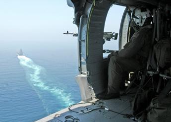 Usa vogliono accordo internazionale per sicurezza navi