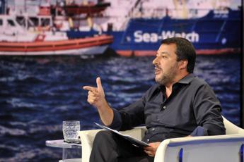 Sondaggio Swg: Lega cresce nel pieno della crisi Sea Watch