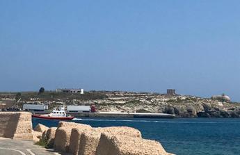 Sindaco Lampedusa: Aiuti governo? Finora solo sulla carta