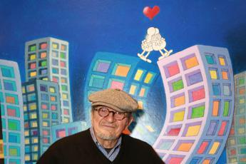 Spagna, muore a 86 anni il fumettista argentino Guillermo Mordillo