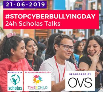 #STOPCYBERBULLYINGDAY | 24h Scholas Talks