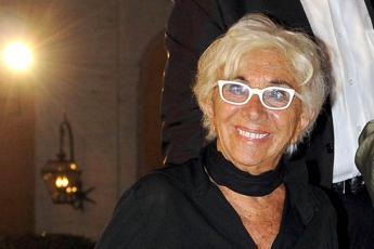 Lina Wertmuller sulla 'Walk of Fame': Sognavo la stella sin da giovane