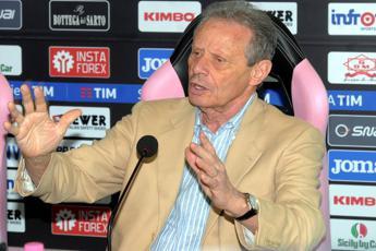 Palermo calcio, è caccia alla talpa