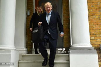 Successione May, Boris Johnson vince prima tornata