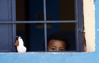 Italy gives Unicef €2m to safeguard children in Libya