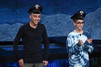 Adam e Ramy cittadini italiani