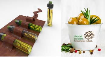 Al via campagna comunicazione Mipaaft-Ismea su olio evo italiano