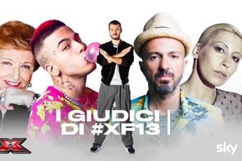 X Factor 2019: ecco chi sono i nuovi giudici