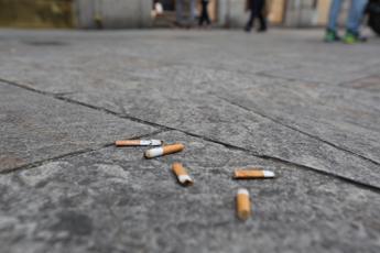 Bellavista (Phillip Morris): Sensibilizzare fumatori a rispettare ambiente