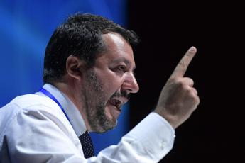 Salvini: Detenuti a 'Italia's Got Talent'? Un insulto
