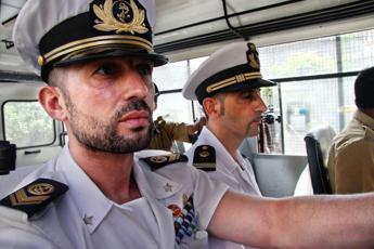 Marò, Corte arbitrale: giurisdizione spetta a Italia