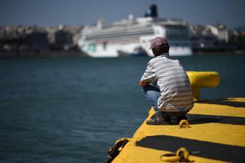 Grecia riapre all'Italia: Da lunedì via limitazioni