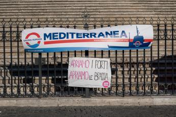 Mediterranea chiede aiuto