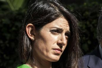 Virginia Raggi, no all'apertura di Mc Donald's alle Terme di Caracalla