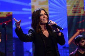 Paola Turci: Io candidata con Renzi? Bufala