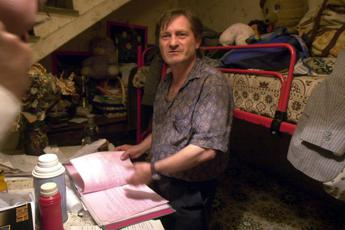 Delitto Arce, infarto per il papà di Serena Mollicone