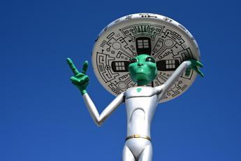 Area 51, è il giorno dell'invasione: ironia e fake per l'ora X