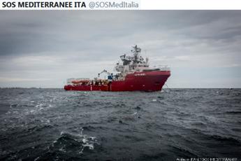 Msf e Sos Mediterranée tornano in mare