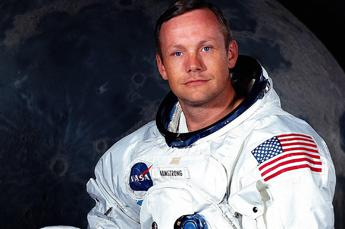 Armstrong e l'accordo segreto sulla sua morte
