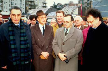 Borrelli ha sofferto per i suicidi di Mani Pulite