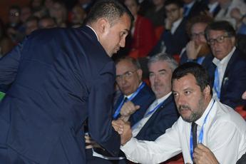 Di Maio a Salvini: Vediamoci e andiamo avanti
