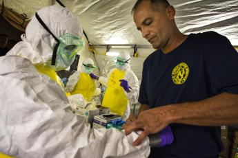 Italy pledges €300,000 for Ebola outbreak in DRC
