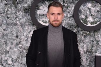 Ramsey: Juve tra i più grandi club del mondo
