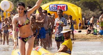 Divertimento sostenibile al Jova Beach Party, domani a Castelvolturno