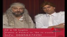 Pablo&Pedro al Terrazze Teatro Festival con