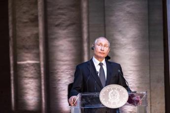 Fondi Russia, perché si indaga per corruzione internazionale