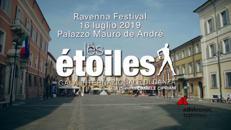 Da Jacopo Tissi a Dorothée Gilbert, étoiles internazionali a Ravenna Festival
