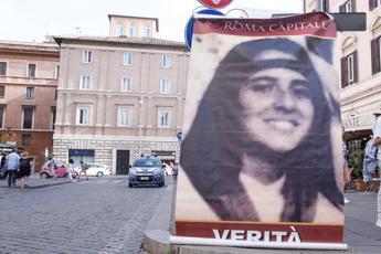 Caso Orlandi, tombe vuote