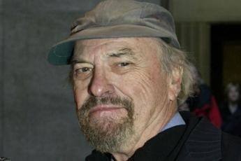 Morto Rip Torn, star di 'Man in Black'