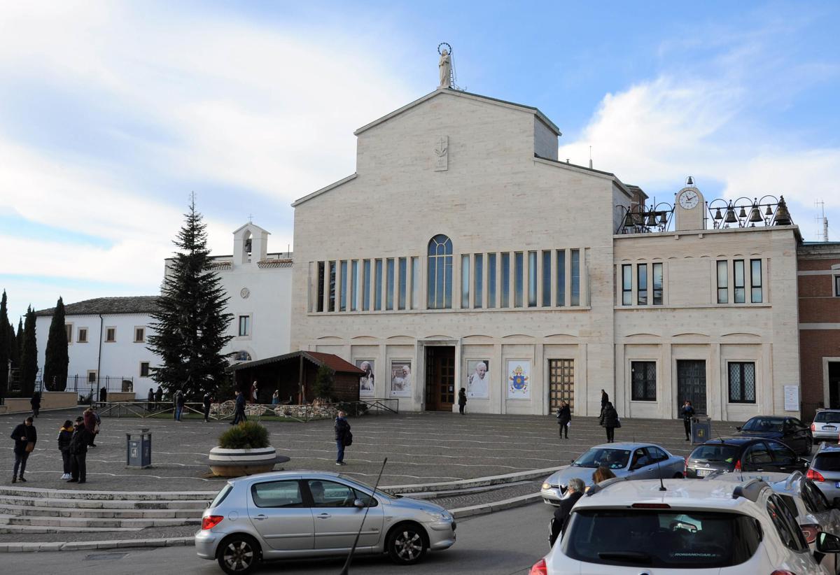 'Fai Brumotti per l'Italia', ultima tappa a San Giovanni Rotondo