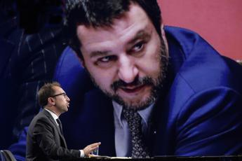 Botta e risposta Bonafede-Salvini