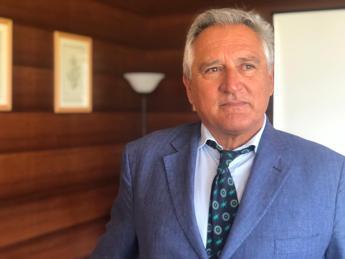 Marco Neri nuovo presidente di Confagricoltura Toscana